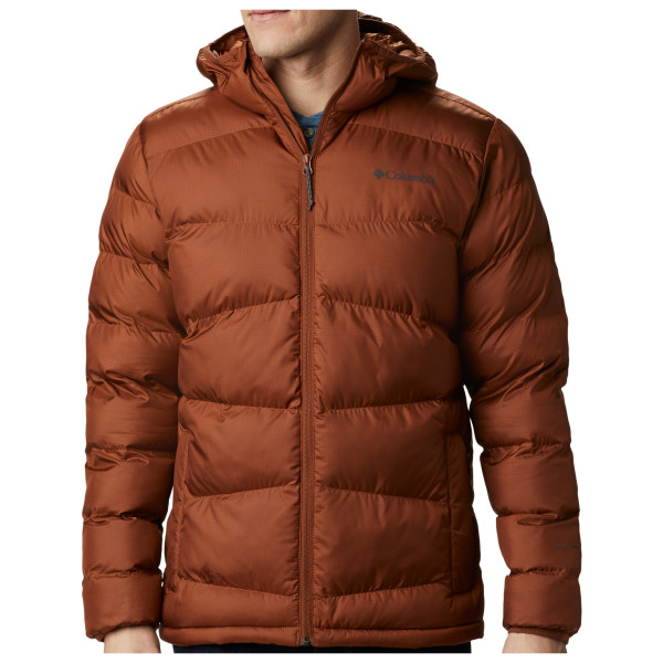Columbia - Fivemile Butte Hooded Jacket - Kunstfaserjacke