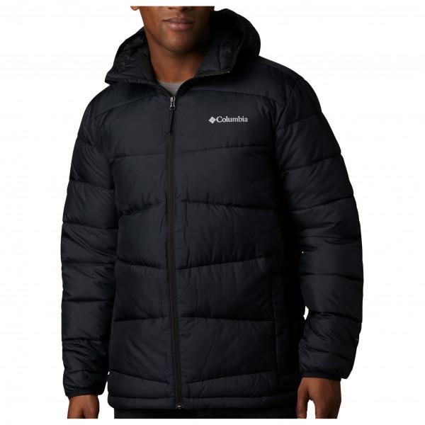 Columbia - Fivemile Butte Hooded Jacket - Syntetjacka