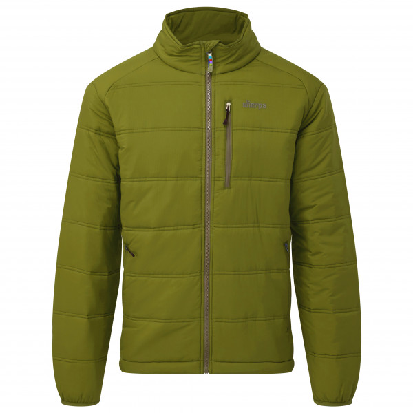 Sherpa - Kailash Jacket - Syntetisk jakke