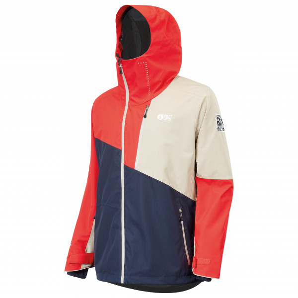Alpin Jacket - Ski jacket