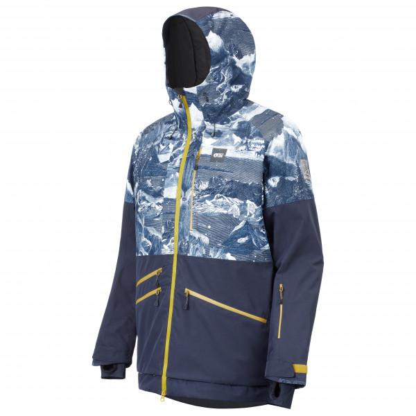 Picture - Stone Jacket - Skijacke