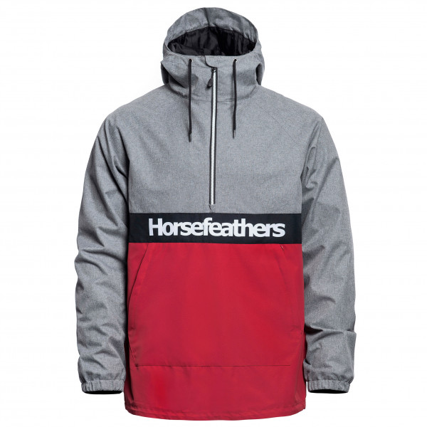 Horsefeathers - Perch Jacket - Giacca da sci