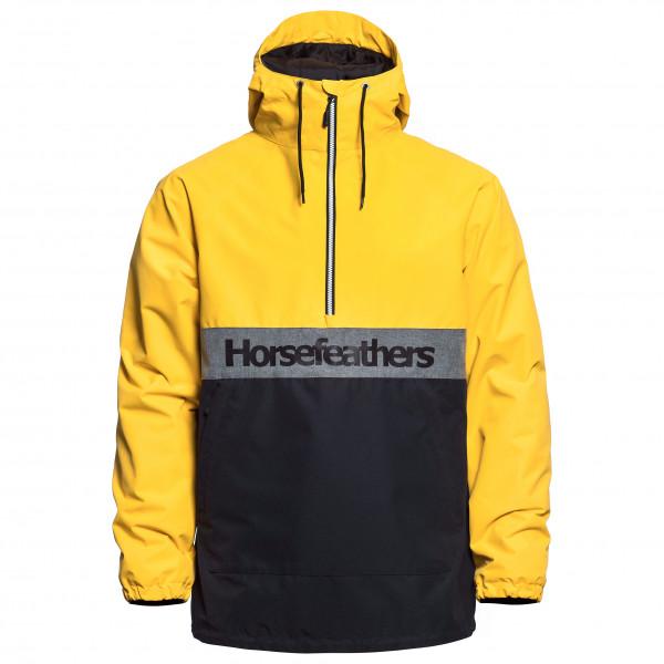 Horsefeathers - Perch Jacket - Laskettelutakki