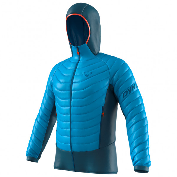 Dynafit - TLT Light Insulation Hooded Jacket - Tekokuitutakki