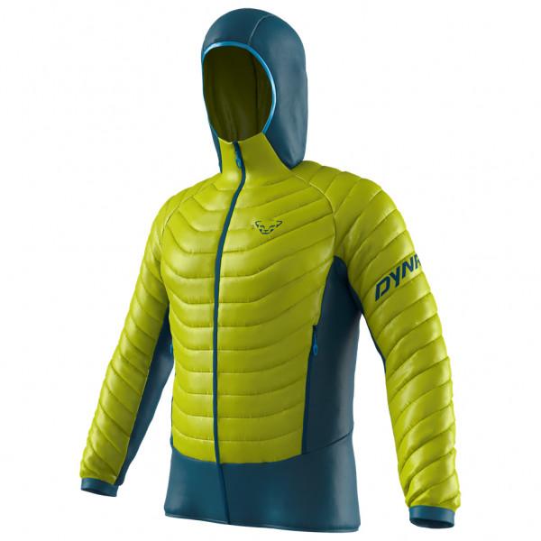 Dynafit - TLT Light Insulation Hooded Jacket - Synthetic jacket