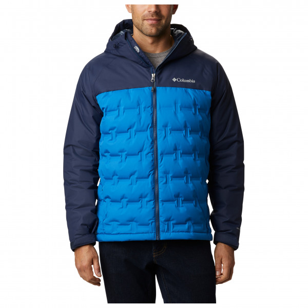 Columbia - Grand Trek Down Jacket - Down jacket