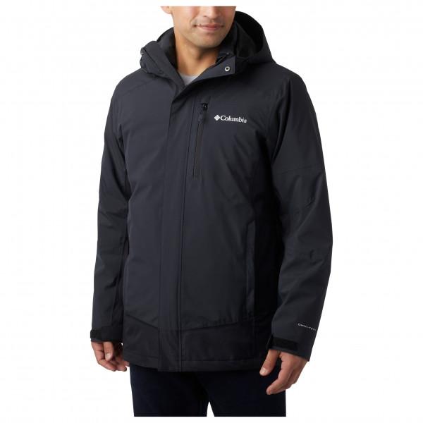 Lhotse III Interchange Jacket - 3-in-1 jacket