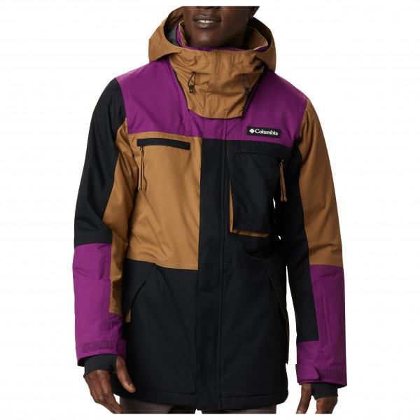 Park Run Jacket - Ski jacket