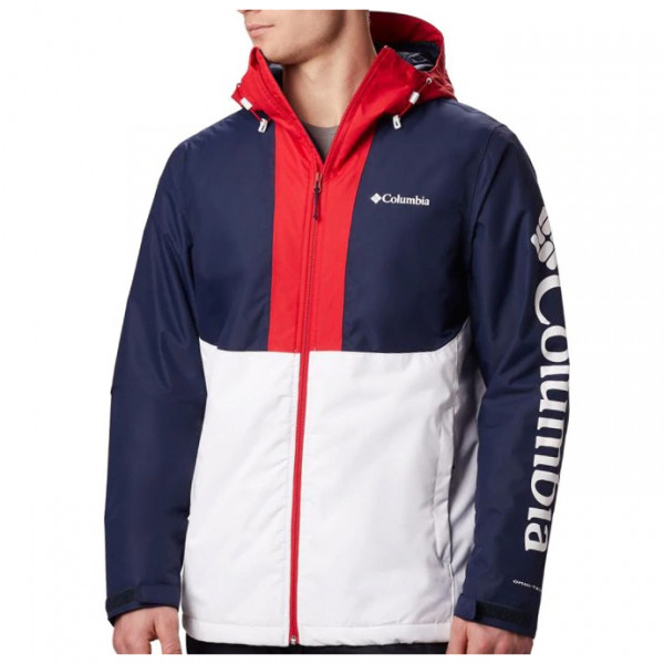 Timberturner Jacket - Ski jacket