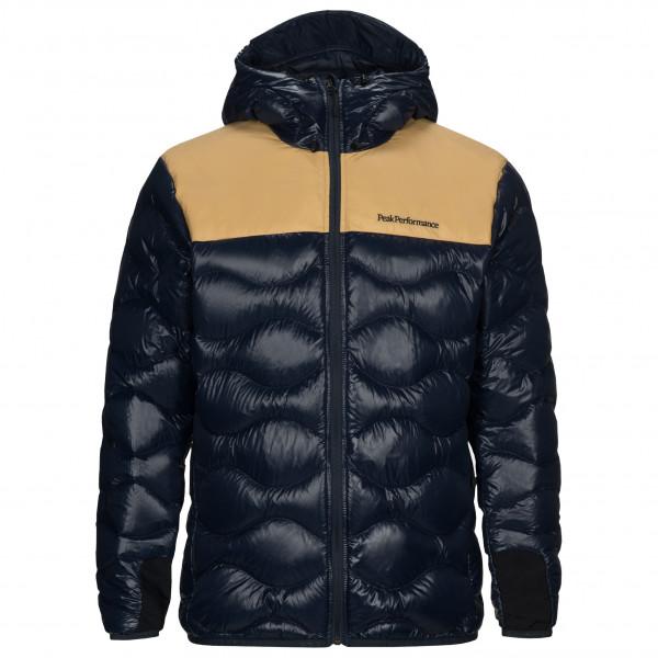 Peak Performance - Helium Glacier Hood Jacket - Daunenjacke