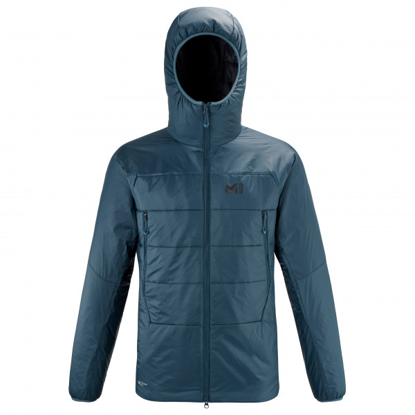 Fusion Puffy Hoodie - Synthetic jacket