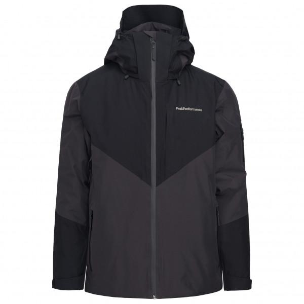 Peak Performance - Maroon GTX Jacket - Ski jacket