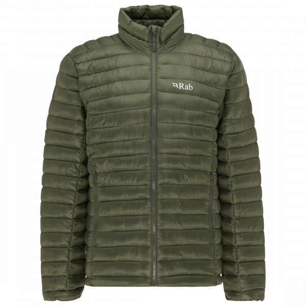 Rab - Altus Jacket - Synthetisch jack