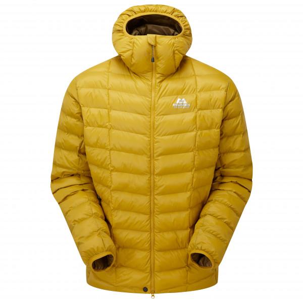 Mountain Equipment - Superflux Jacket - Syntetisk jakke
