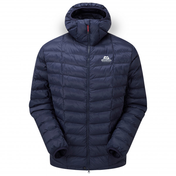 Mountain Equipment - Superflux Jacket - Synthetic jacket