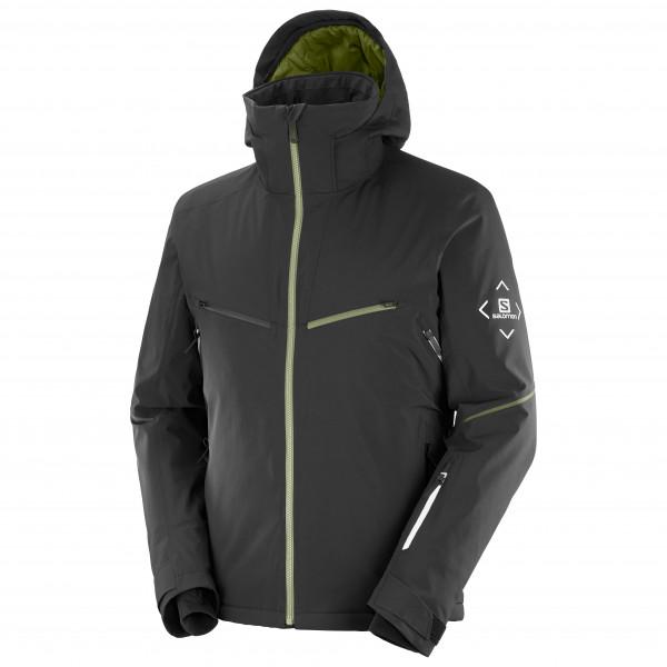 Salomon - Brilliant Jacket - Ski jacket