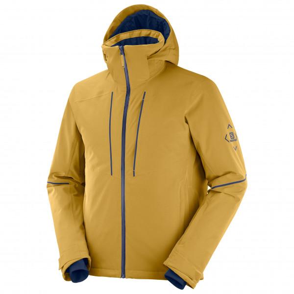 Salomon - Edge Jacket - Skijacke