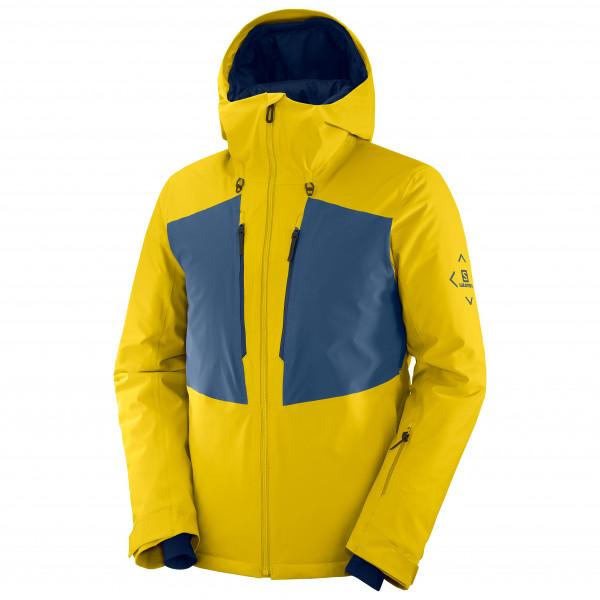 Salomon - Highland Jacket - Skijacke
