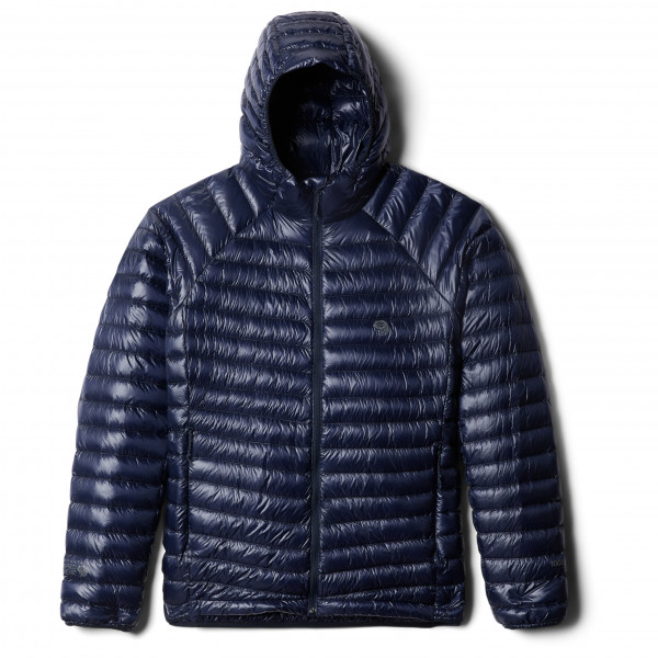 Mountain Hardwear - Ghost Whisperer UL Jacket - Untuvatakki