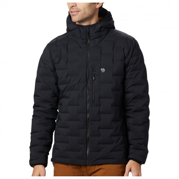 Mountain Hardwear - Super/DS Stretchdown Hooded Jacket - Daunenjacke