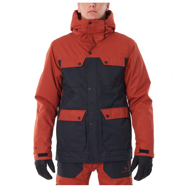 Rip Curl - Cabin Jacket - Giacca da sci