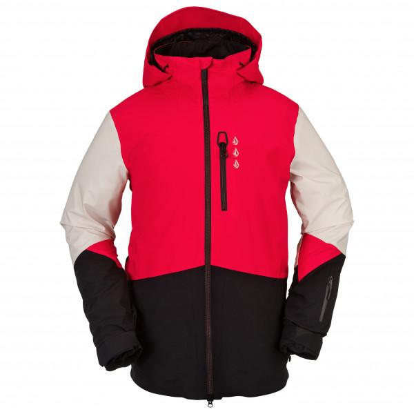 Volcom - Bl Stretch Gore Jacket - Skijacke