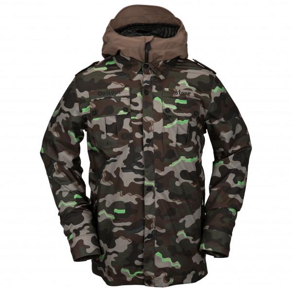 Volcom - Creedle2Stone Jacket - Skijacke