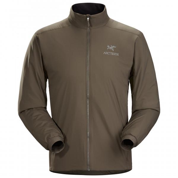 Arc'teryx - Atom LT Jacket - Tekokuitutakki