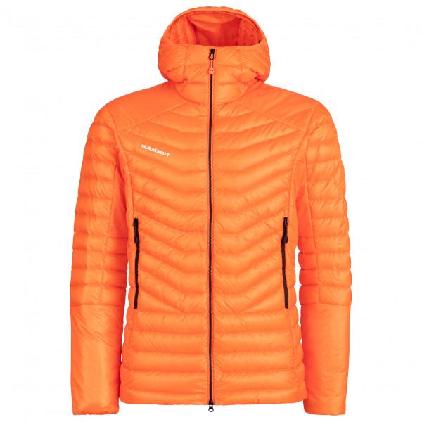 Mammut - Eigerjoch Advanced Insulation Hooded Jacket - Daunenjacke
