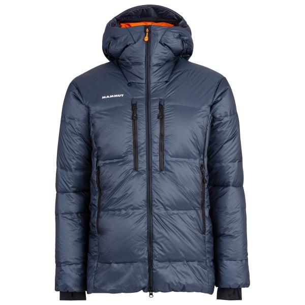 Mammut - Eigerjoch Pro Insulation Hooded Jacket - Daunenjacke
