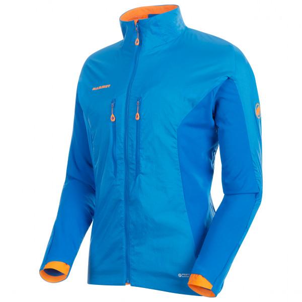 Mammut - Eigerjoch Insulate Hybrid Jacket - Tekokuitutakki