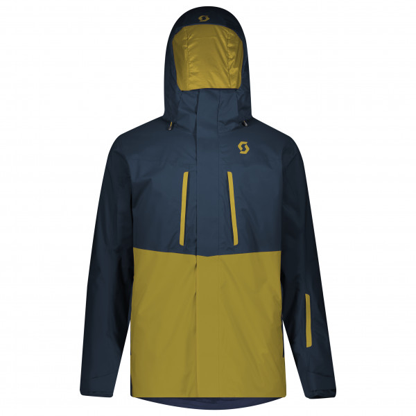Jacket Ultimate DRX - Ski jacket