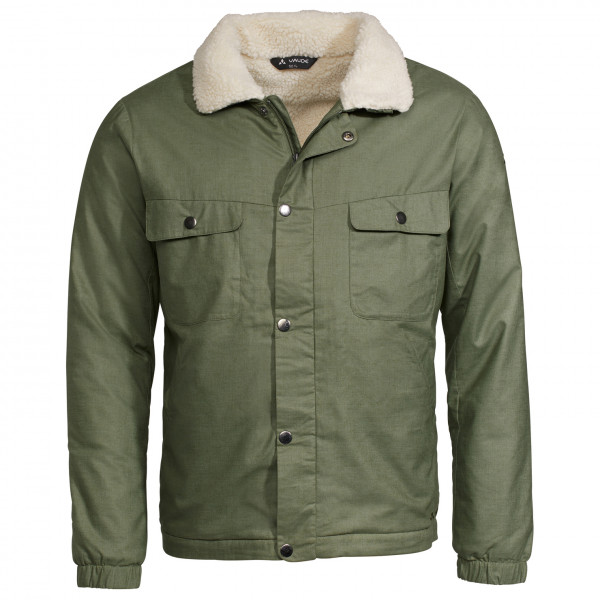 Vaude - Manukau Padded Jacket - Winterjacke