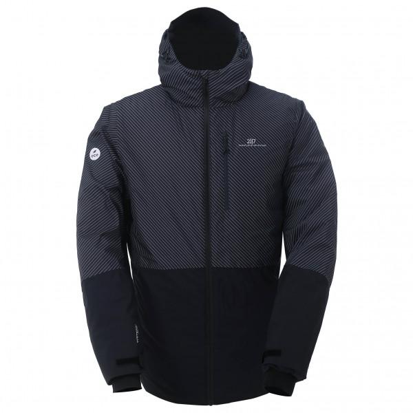 Light Padded Ski Jacket G ¤rdet - Ski jacket