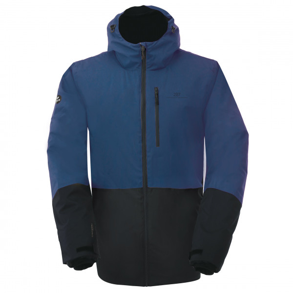 2117 of Sweden - Light Padded Ski Jacket Gärdet - Skijacke