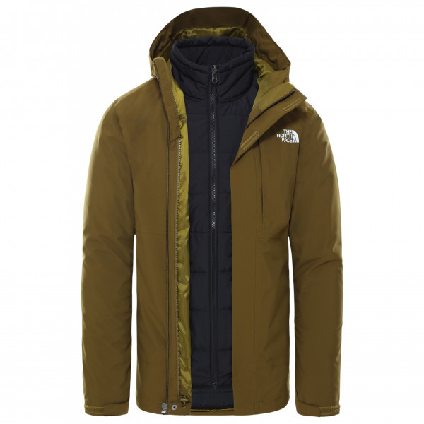 The North Face - Carto Triclimate Jacket - Doppeljacke
