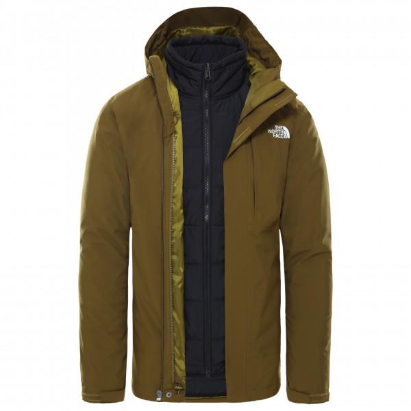 The North Face - Carto Triclimate Jacket - Veste 3-en-1