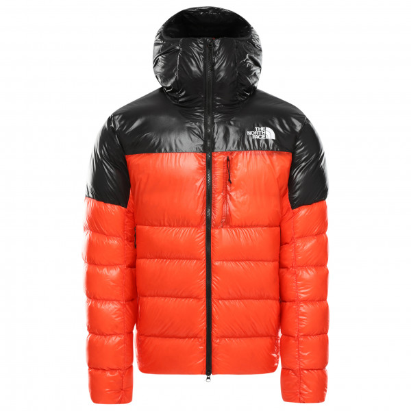 The North Face - Summit Series Down Belay Parka - Down jacket