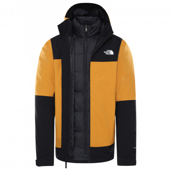 The North Face - Mountain Light Triclimate Jacket - 3-in-1 jacket