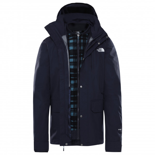 The North Face - Pinecroft Triclimate Jacket - Doppeljacke