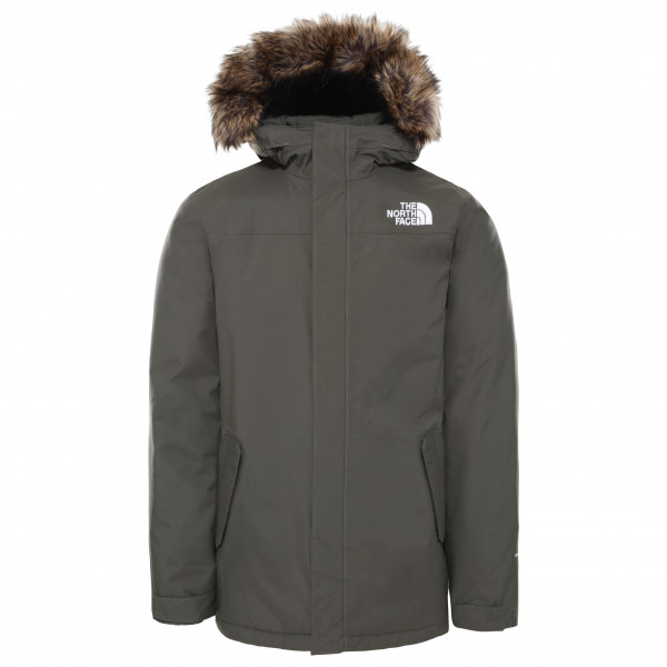 The North Face - Recycled Zaneck Jacket - Parka