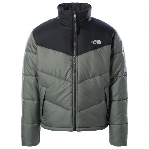 Saikuru Jacket - Synthetic jacket