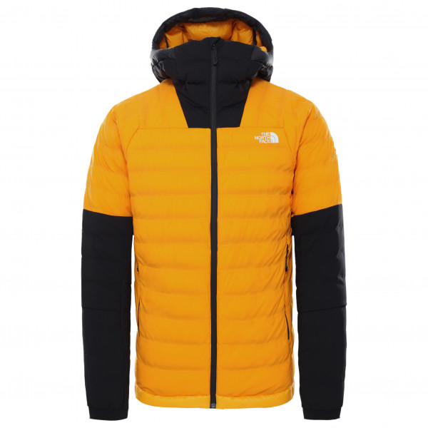 The North Face - Summit L3 50/50 Down Hoodie - Donsjack