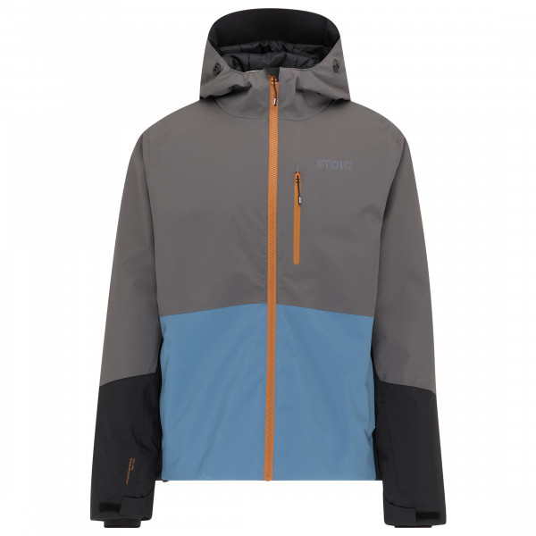 MountainWool VallrunSt. Ski Jacket - Ski jacket