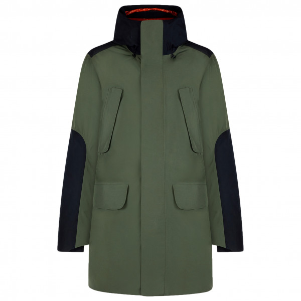 Save the Duck - HERO Cappotto Cappuccio - Parka
