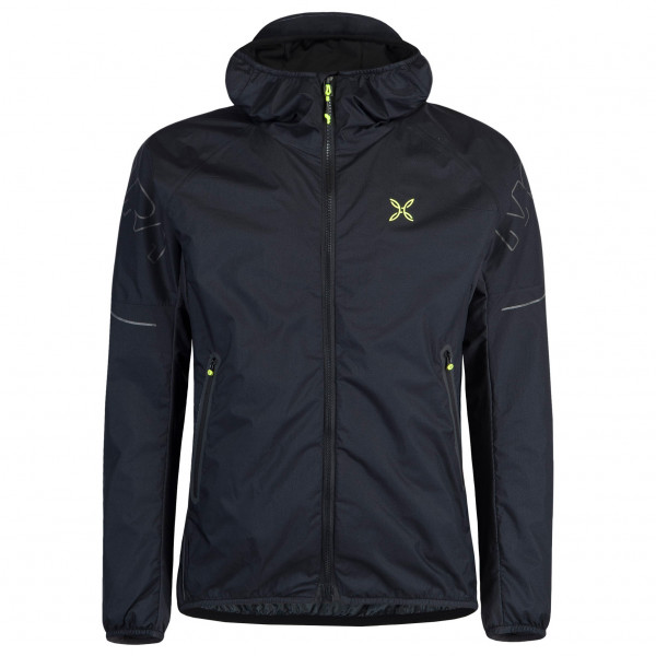Montura - Alpha Evo Hoody Jacket - Veste synthétique