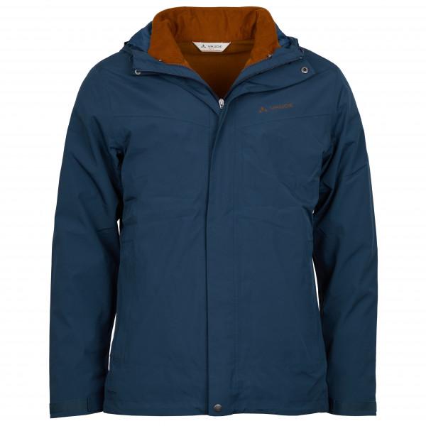 Vaude - Langoya 3in1 Jacket - Doppeljacke