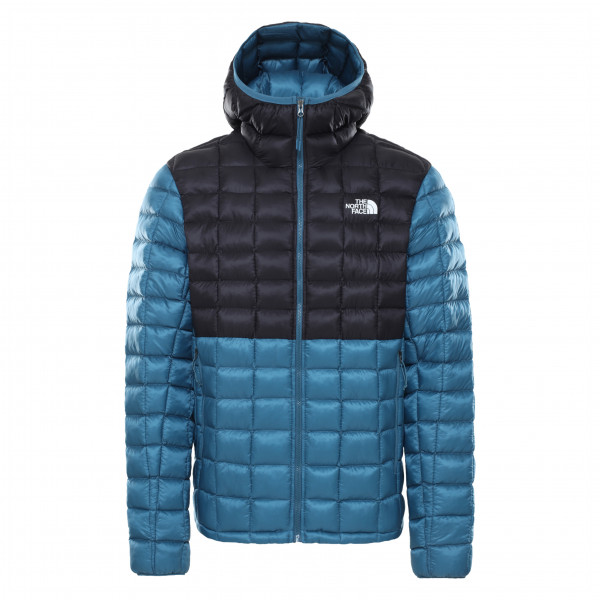 The North Face - Thermoball Super Hoodie - Kunstfaserjacke