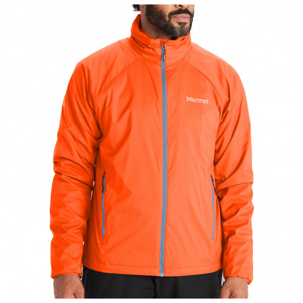 Ether DriClime 2.0 Hoody - Synthetic jacket