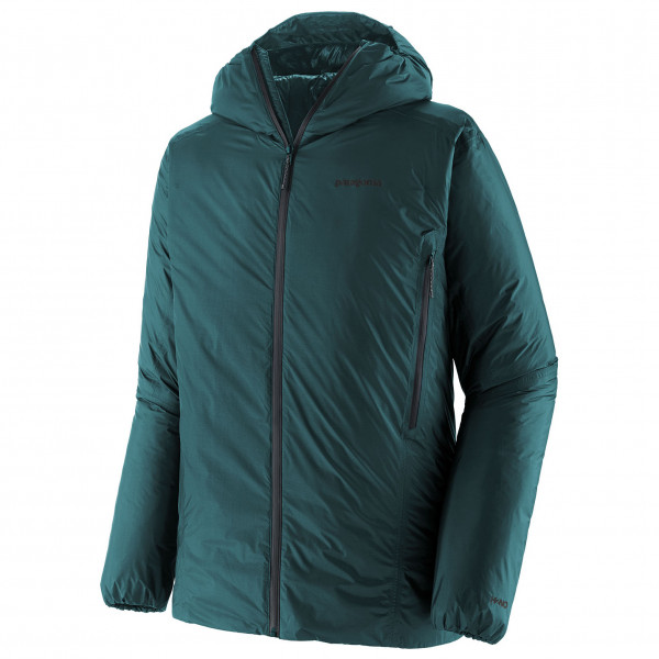 Patagonia - Micropuff Storm Jacket - Winterjacke